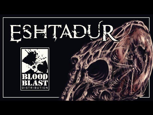 ESHTADUR - Lowborn bastard (Official Lyric Video)
