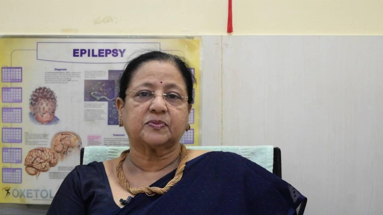 Dr  Prithika Chary | Neurology & Neuroscience | Chennai