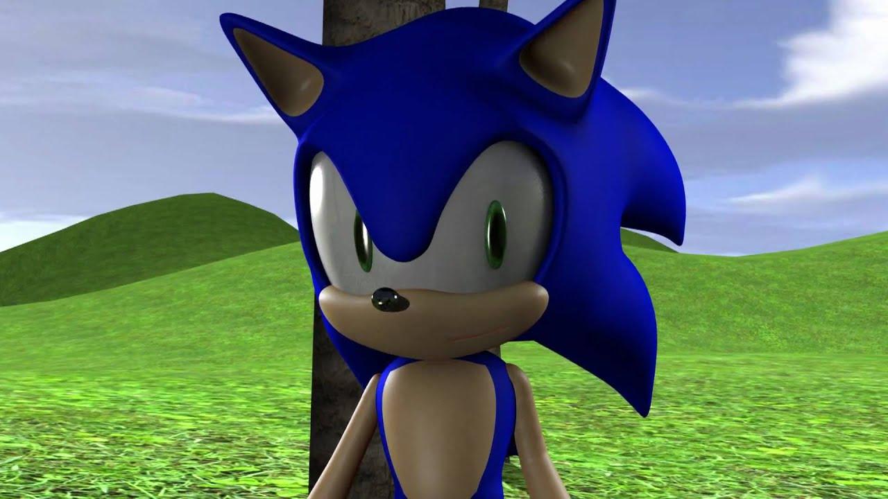 Sonic S Birthday Surprise Youtube