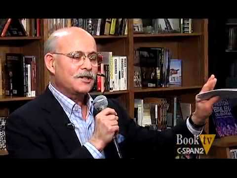"Jeremy Rifkin - ""The Empathic Civilization"" at Book TV on C-SPAN 2"