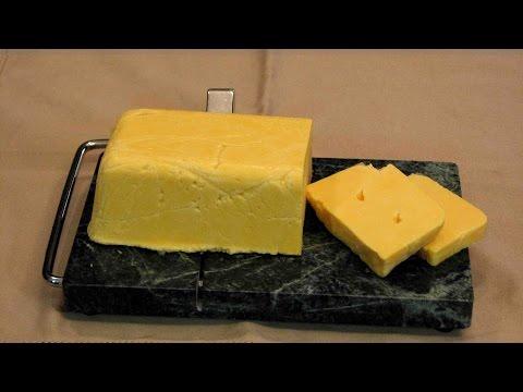 Homemade Velveeta Cheese – Lynn's Recipes