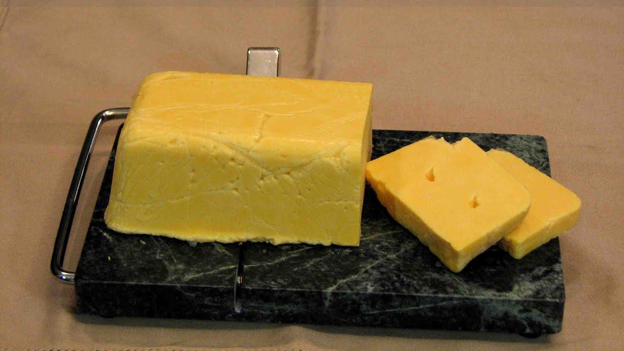 Homemade Velveeta Cheese – Lynn's