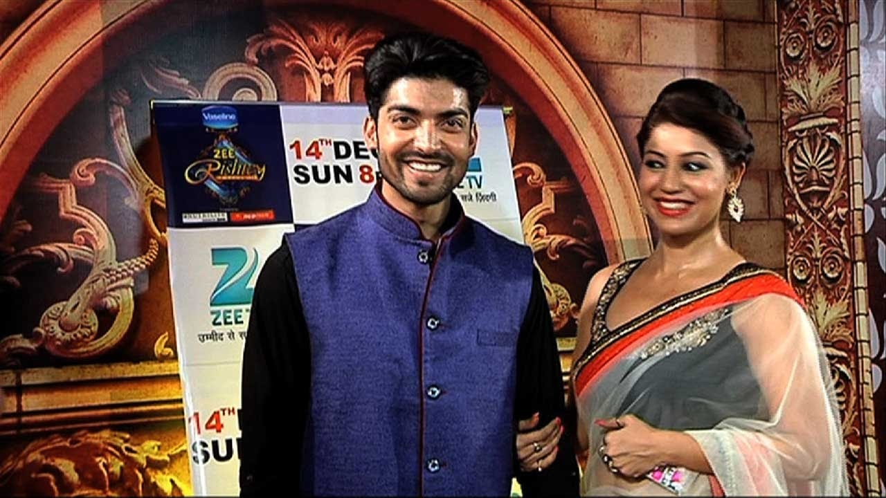 Download Red Carpet Of Zee Rishtey Award
