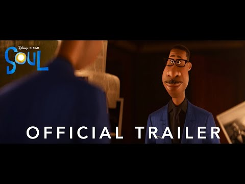 Disney & Pixar's Soul | Official Trailer