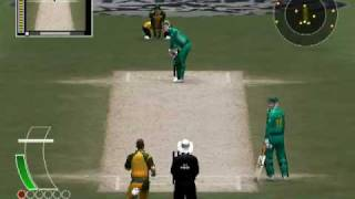 ea sports cricket 2009 six sixes of an over