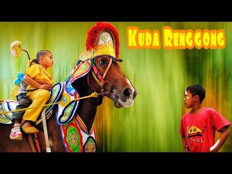 Naik Kuda Renggong Kesenian Sumedang