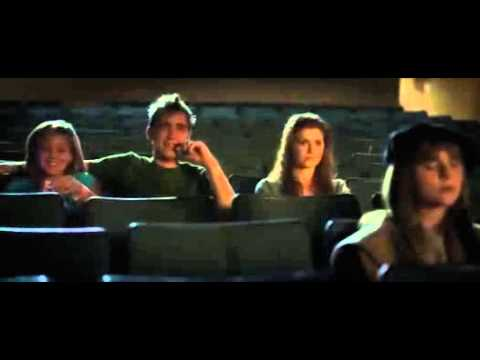 God Bless America - Cinema Scene