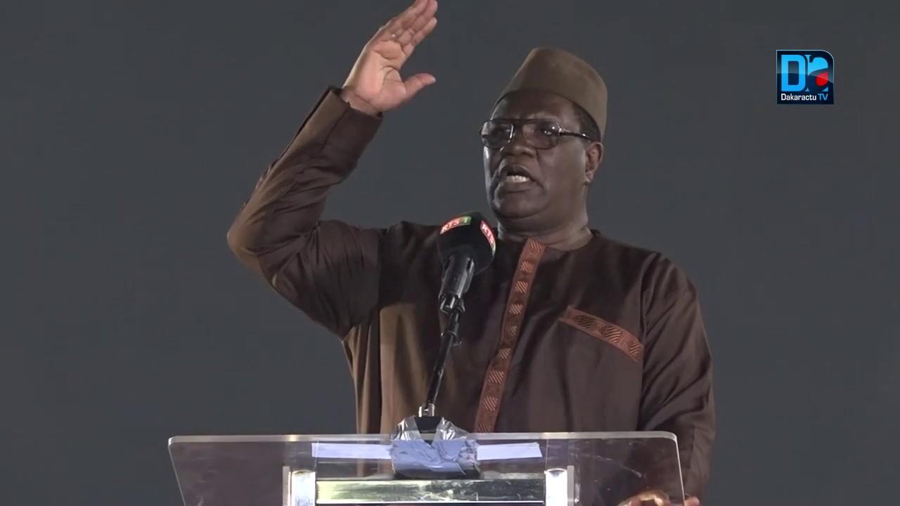 Présidentielle 2019 / Maitre Ousmane Ngom : « Saint-Louis a ouvert la voie en montrant que c'est Macky Sall l'homme idéal, le seul candidat idéal parmi les cinq en lice »
