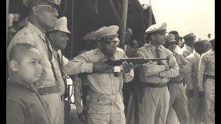 Repeat youtube video Massacre du 26 Avril 1963  Vidéo de la terreur des Duvalier