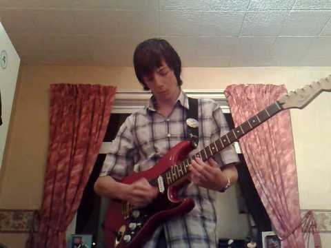 Move It Cliff Richard cover by Mr Josh Doyle