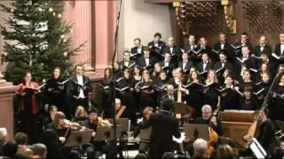 Michael Praetorius: Puer natus in Bethlehem