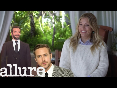 Sienna Miller Reveals Who's Hotter: Ryan Gosling vs. Bradley Cooper  Allure