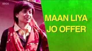 Banno Full Song with Lyrics   Tanu Weds Manu Returns   Kangana Ranaut