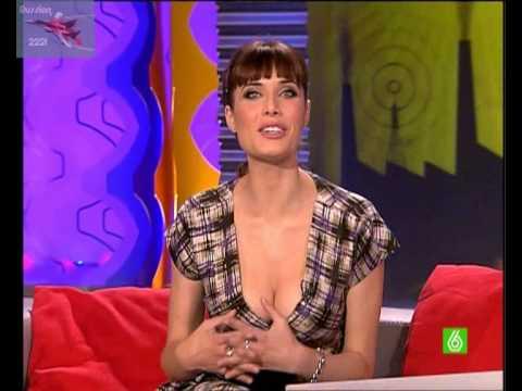 Pilar Rubio - escote thumbnail