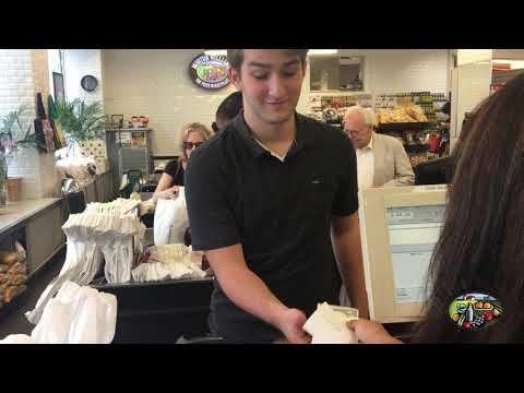 Morton Williams Training Video - Cashier Department