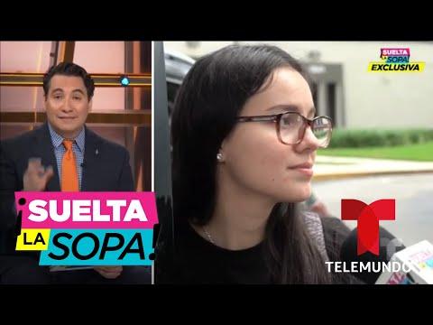 Acusan a Sarita Sosa de infidelidad con su cuñado   Suelta La Sopa   Entretenimiento