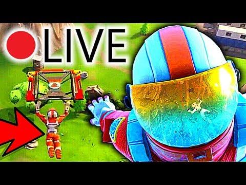 [LIVE] *ON ATTENDS LE PASSE DE COMBAT SAISON 3* (Fortnite Battle Royale)