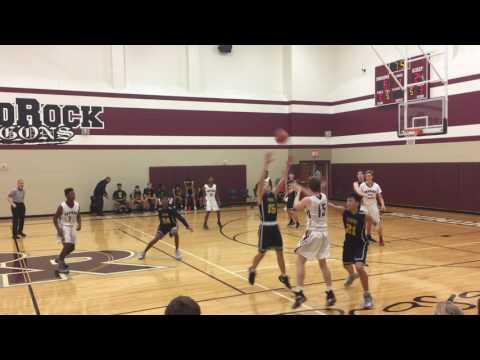 RRHS 9th Grade A Team vs Stony Point