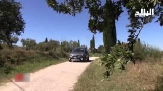 أرخص سيارة ليرينو  في الجزائر بداية 2016 -EL BILAD TV -