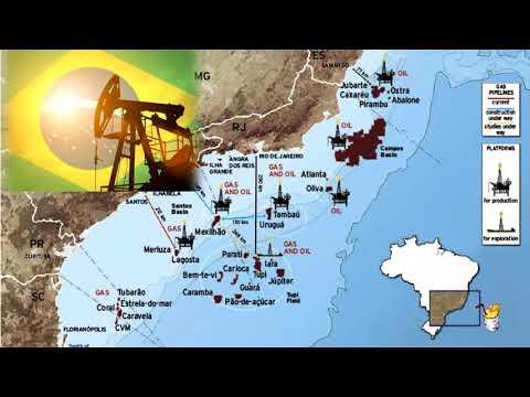 Кремль теряет рынки. Бразильская нефть вытесняет одичалых