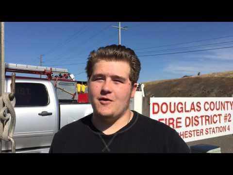 Student describes Umpqua Community College shooting