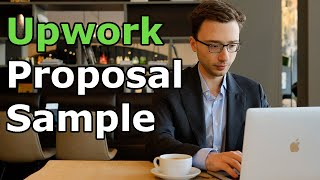 Upwork Proposal Sample (Proven to Work)