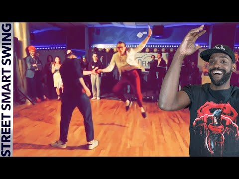 LHD 2020 - Jack And Jill - Finals Swing Dance Reaction Videos | Lindy Hop