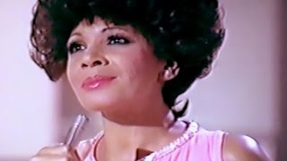 Shirley Bassey - Good Bad But Beautiful (1976 Show #2)