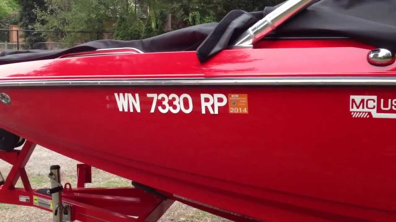 How To Place Decals On Boat Step YouTube - Decals for boats canada
