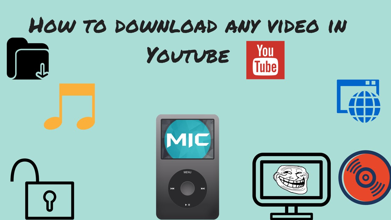 legalmente musica da youtube