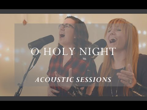 O Holy Night (Hear the Gospel Story) [Acoustic...