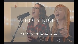 Video O Holy Night (Hear the Gospel Story) [Acoustic Sessions] download MP3, 3GP, MP4, WEBM, AVI, FLV Desember 2017