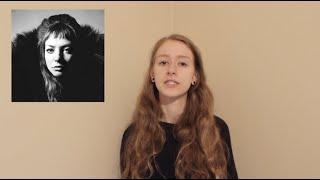 "Gambar cover Album Review: ""All Mirrors"", Angel Olsen"