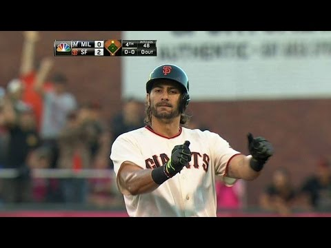 MIL@SF: Morse plates a pair with double in the 4th