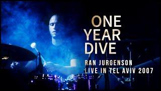 RAN JURGENSON - THE ONLY WAY (Live at Barby Tel-Aviv 2007)