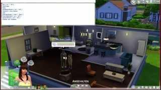 Let´s Tutorial Die Sims 4 # 1 cheaten leicht gemacht [Deutsch]