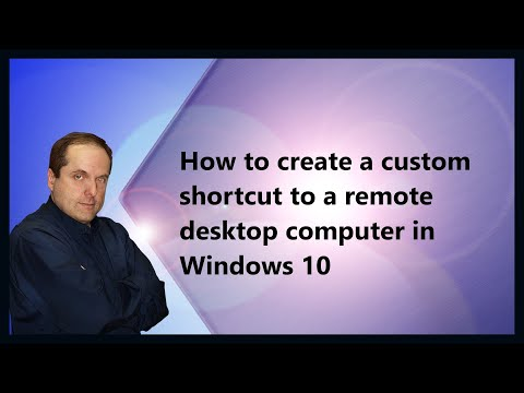 how-to-create-a-custom-shortcut-to-a-remote-desktop-computer-in-windows-10
