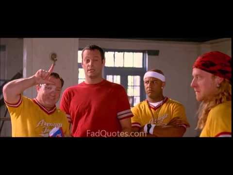 Find A Carwash >> FadQuotes Dodgeball L is for Love - YouTube