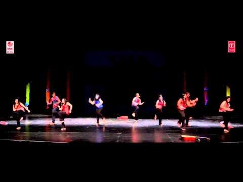 USA dance team performing Akka Pakka Song || RangiTaranga || Nirup Bhandari, Radhika Chethan