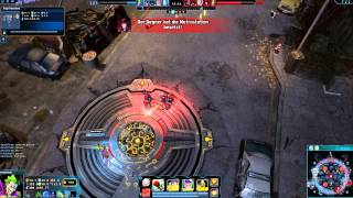 INFINITE CRISIS - DER LOL KONKURRENT im Montags Test!