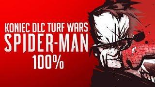 Zagrajmy w Spider-Man 2018 DLC TURF WARS PL #4 - KONIEC NA 100% - 1440p