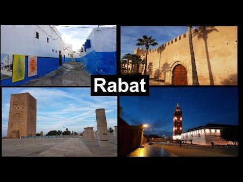 Rabat (Marocco) Foto
