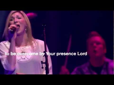 Jesus Culture (Kim Walker) - Holy Spirit - Passion 2013