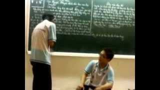 A0811 PTNK : Kịch Chí Phèo