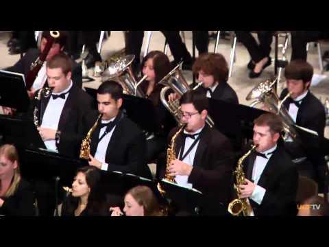 Winds Ensemble
