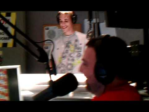 Classic Mike Wise opening his radio show