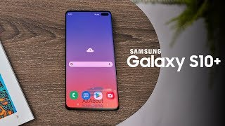 Samsung Galaxy S10 LEAKED From All Angles