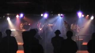 Lady Joker / LIVE ALIVE