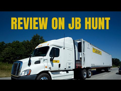 Review on Jb Hunt