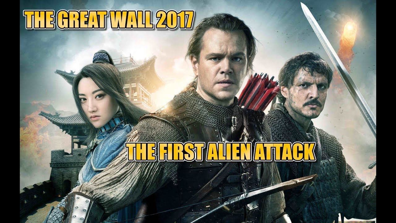 the great wall english subtitles full movie